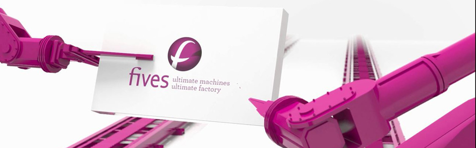 Ultimate machines Ultimate factory